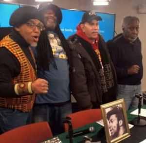 Fred Hampton remembered in New York