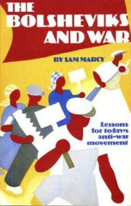 Lenin: How to oppose an unjust war