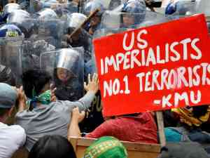 Know your enemy: What is imperialism?