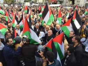 Bring down the path of Oslo for the liberation of Palestine – Khaled Barakat