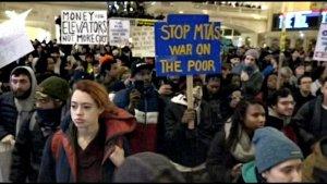 NY Gov. Cuomo's war on the poor