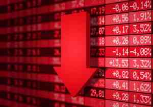 CYCLICAL CAPITALIST CRISES: Behind the stock market turmoil