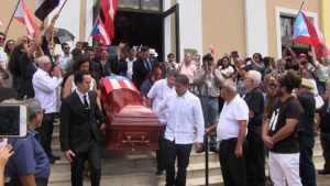 Rafael Cancel Miranda, in our hearts