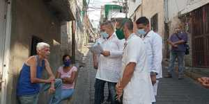 House-to-house: How Venezuela, with help of Cuban doctors, is stopping coronavirus