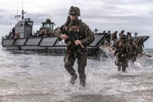 Marines retool for war on China