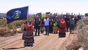 Border wall threatens Kumeyaay Nation burial sites