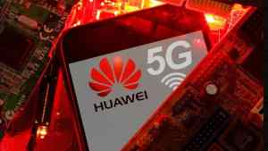 The U.S. tech war on China and the 5G battlefield