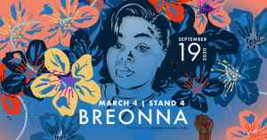 Baltimore Sept. 19: MARCH 4 | STAND 4 Breonna Taylor March