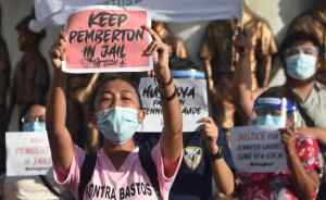 Philippines: Outrage as U.S. Marine pardoned for murdering transwoman