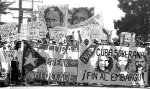 The National Network on Cuba denounces U.S. announcement increasing sanctions on Cuba