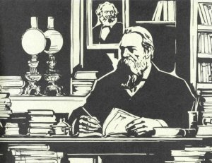 Frederick Engels at 200 - better than ever