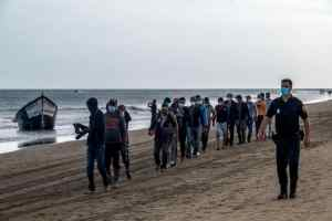Deadly migration crisis in the Canary Islands
