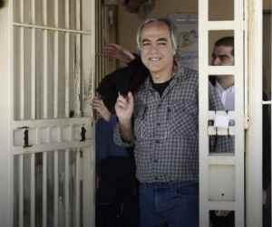 Solidarity with hunger strike of Greek political prisoner Dimitris Koufontinas!