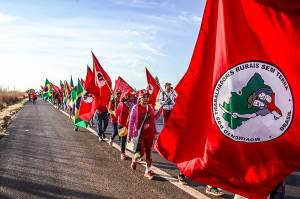 MST letter to the Brazilian people: For urgent changes! In defense of life and hope!