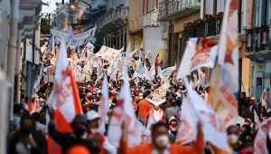 Ecuador: In defense of democracy, we call for electoral vigilance