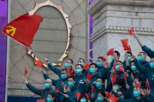 The real reason for U.S. attacks on China: global class struggle