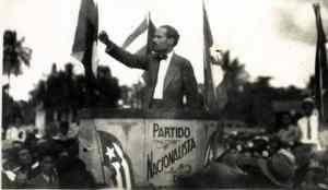 Sobre el proyecto de Autodeterminación de Puerto Rico