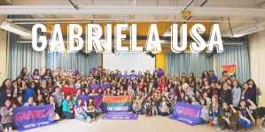 GABRIELA activist: Class analysis and anti-imperialism necessary for the women's movement