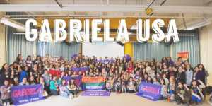 GABRIELA USA calls for the protection and defense of Asian communities