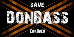 Solidarity to be organized with the people in Donbass against war and militarization