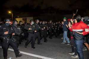 How police preserve inequality in Los Angeles — and everywhere else