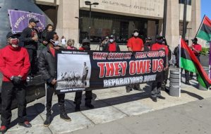 Harlem May Day: Unite to fight racism and capitalism