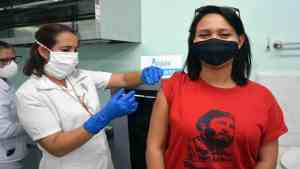 Solidarity saves lives: The world is mobilizing to send syringes to Cuba