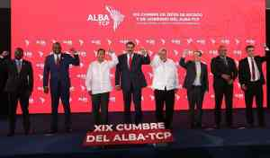 Final Declaration of ALBA-TCP's 19th Summit for Heads of State & Government: Unity, fair vaccine distribution & opposition to illegal sanctions