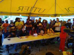 Puerto Rico unions close ranks against LUMA Energy