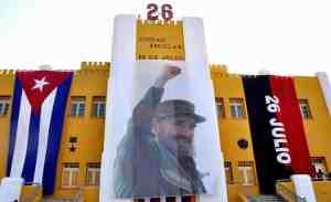 Cuba, the invincible revolution