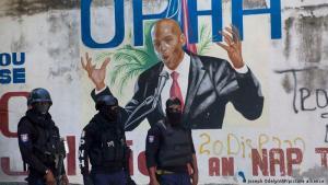 Haitian movements caution against foreign intervention following Moïse's assassination