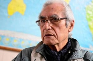Peru: Héctor Béjar's resignation, 'The President and the government put themselves hostage to the military'