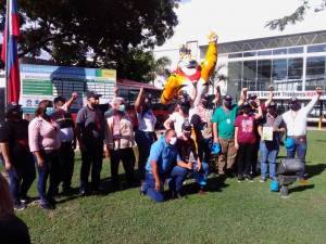 Venezuela: Workers take over a Kellogg factory, now known as 'Socialist Kellogg'