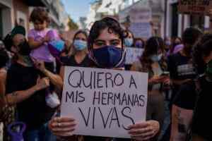 Estado de violencia en Puerto Rico