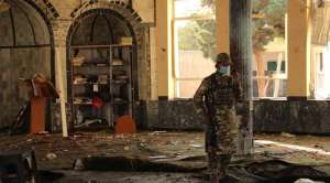 Afghanistan tackles the Islamic State