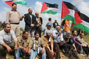 Israel's 'terrorist' designations aim to suppress Palestinian organizing: Confront them with action and resistance!