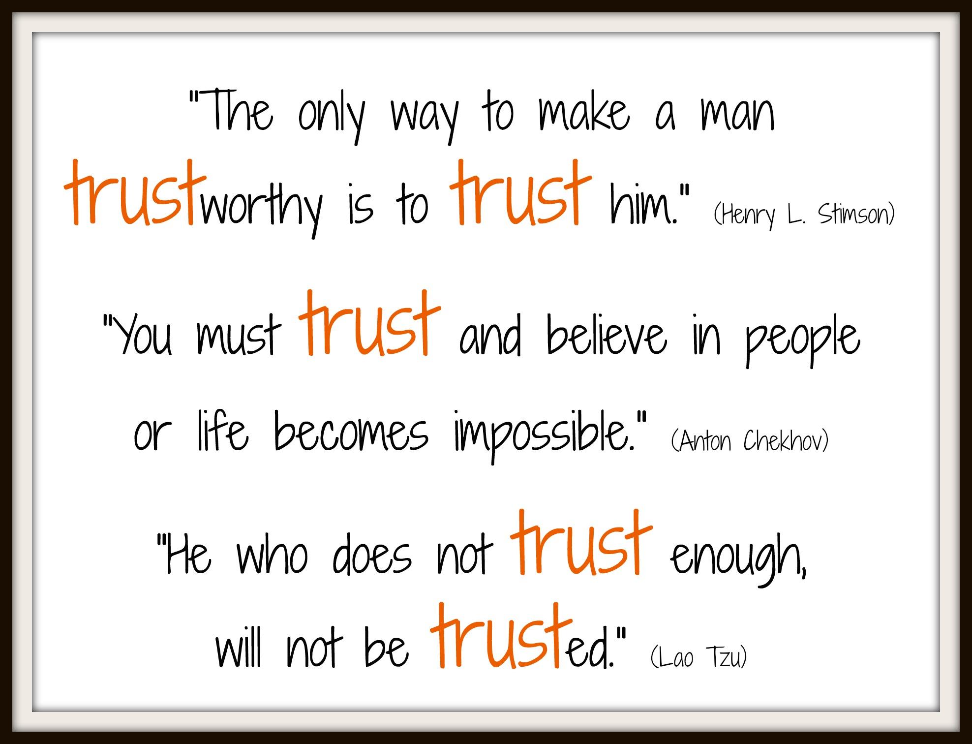 Building Relationships Quotes Quotesgram