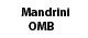 MANDRINI OMB