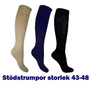 Storlek 43/45 och 46/48