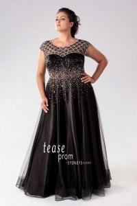 3 Red Carpet Worthy Plus Size Prom Dresses - Strut Bridal ...
