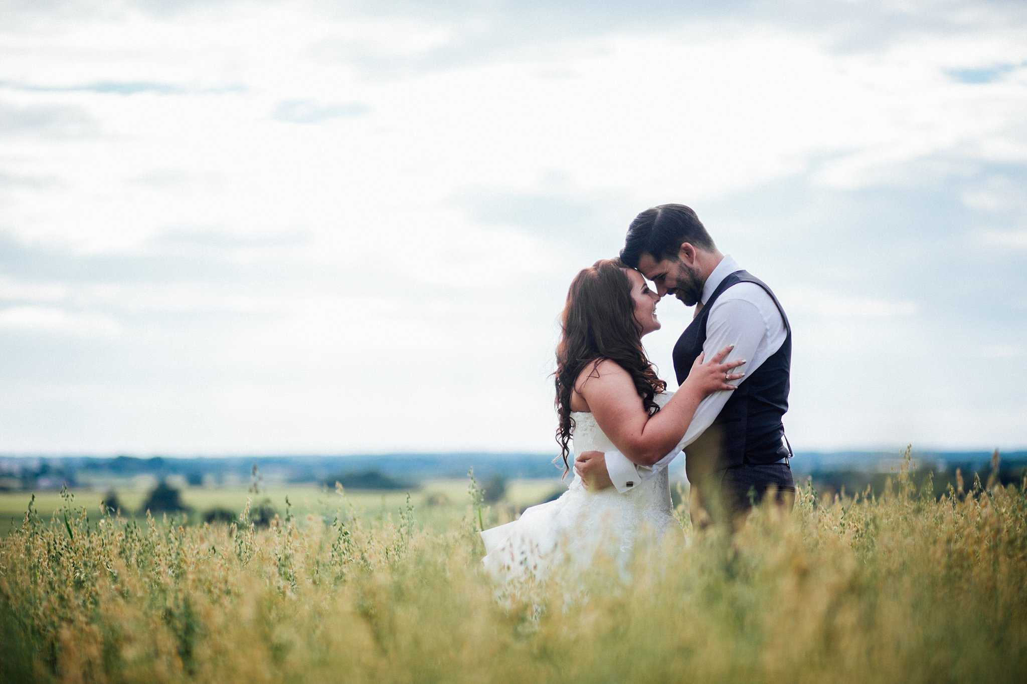 Lancashire Wedding Photographers