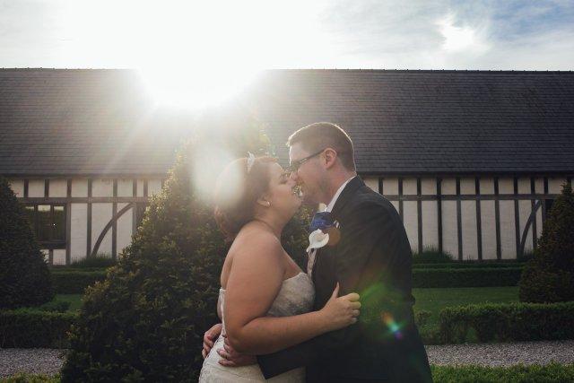 creative wedding image