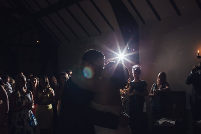 creative first dance
