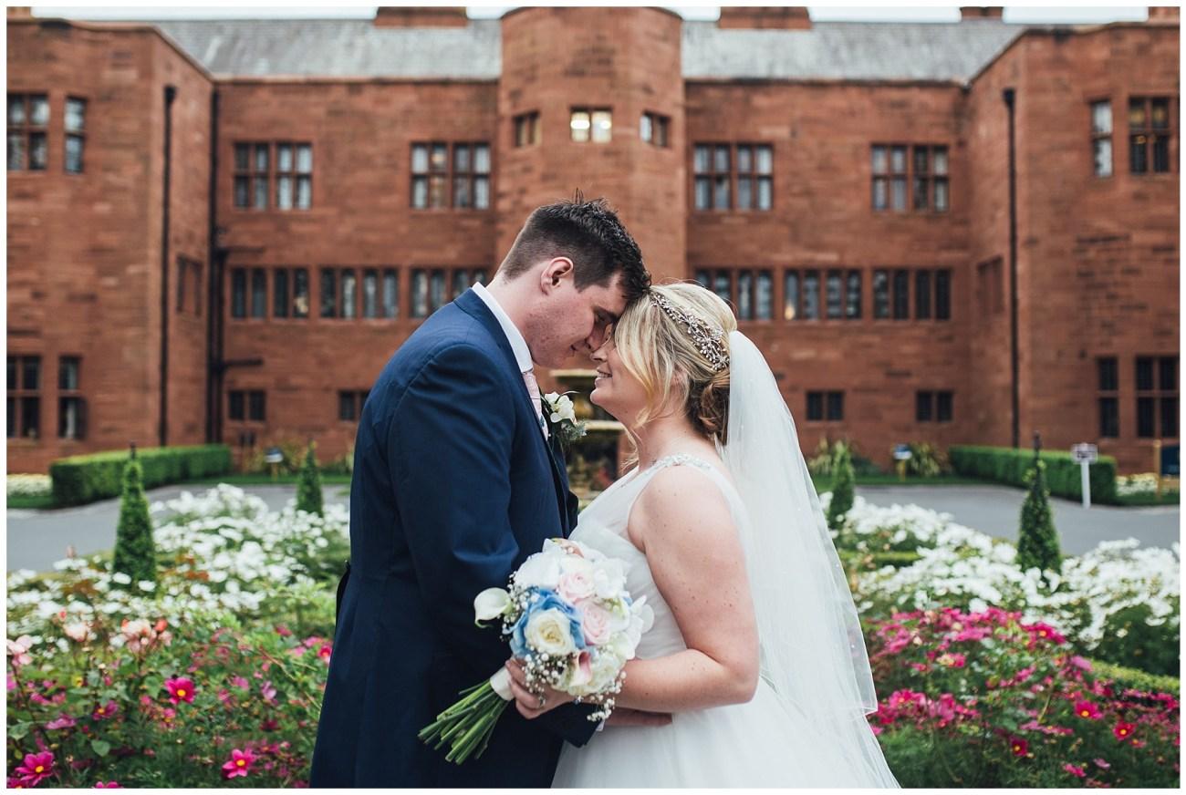 Abbey House Hotel Wedding