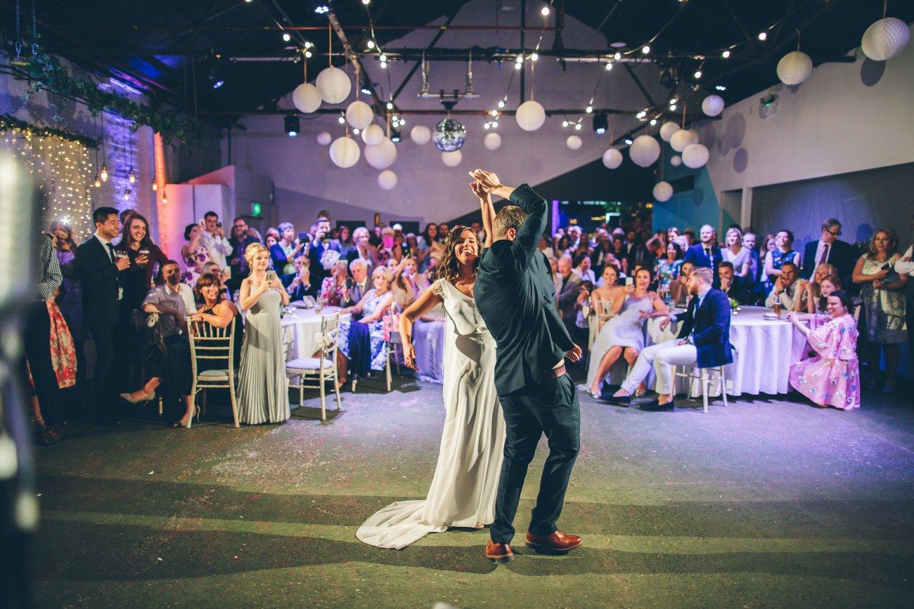 best liverpool wedding venues