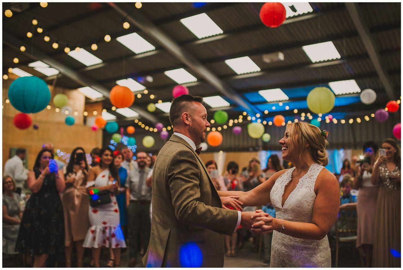 Best Lancashire Wedding Venues