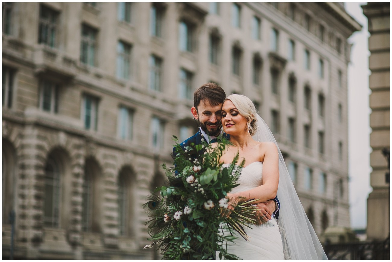 Liverpool wedding