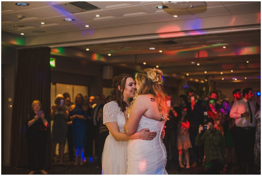 Abbey House Hotel Wedding