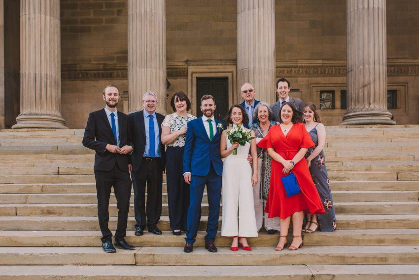 st george's hall wedding