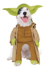 Star Wars Yoda Dog Pet Costume | eBay